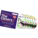 """""""The Closers Part 2"""" on Audio CD"""